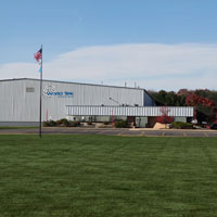 world tek-ind machining and fabricating building