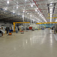 WorldTek-IND Machining and Engineering Warehouse