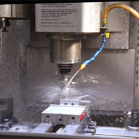 WorldTek-Ind Machining and Engineering Services